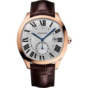Drive De Cartier Watch Wgnm0003 Mens Watches
