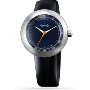Ikepod Megapod M001 Dieter M001 Si Lb Mens Watches