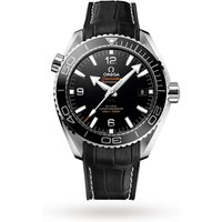 Omega Seamaster Planet Ocean 600m Co-axial 43.5mm Mens Watch O21533442101001 215.33.44.21.01.001 Mens Watches