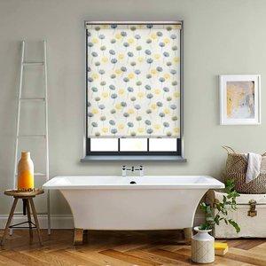 Calista Citrus Sdb Erbx1469 Curtains & Blinds