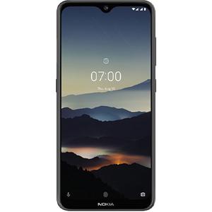 Nokia 7.2 Black Mobile Phones, Black