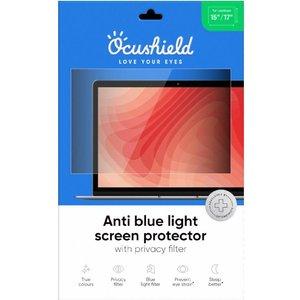 Ocushield - Anti Blue Light Protector For Laptops And Desktops - 24 (16:9) Hardware