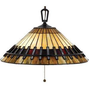 Qz/chastain/p Chastain Tiffany 3 Light Ceiling Pendant Light Lighting