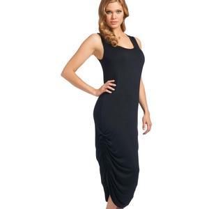 Freya Swimwear Freya Gigi Jersey Maxi Dress Black, Black