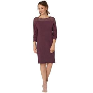 Triumph Lingerie Triumph Amourette Nightdress Purple, Purple