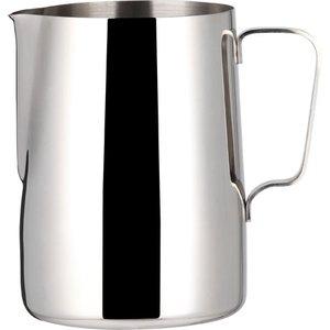 Forever 1.5 Litre Stainless Steel Milk Jug 304