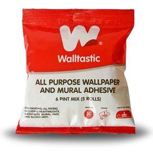 Walltastic All Purpose Wallpaper And Mural Adhesive
