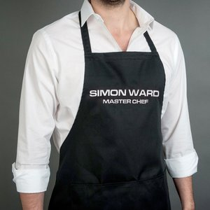 Personalised Apron Personalised Gifts