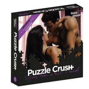 Tease & Please Puzzle Crush Your - Love Is All I Need