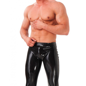 Rimba Rubber Secrets Trousers For Men - Large