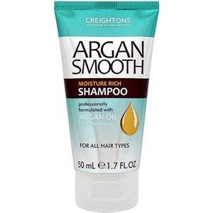 Argan Smooth Moisture Rich Shampoo Travel Mini 50ml Cn7518/a