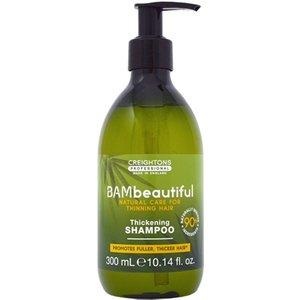 Bambeautiful Hair Thickening Shampoo 300ml Bm8500