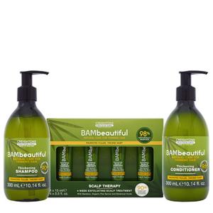 Bambeautiful Happy Hair & Scalp Bundle Bundle338