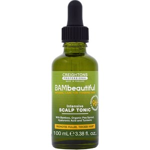 Bambeautiful Intensive Hair Thickening Scalp Tonic 100ml Bm0007