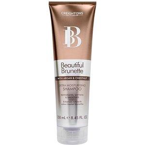 Beautiful Brunette Extra Moisturising Shampoo 250ml Bb5500/a