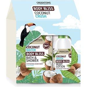 Body Bliss Coconut Crush Gift Set Bd0004