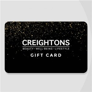 Creightons Gift Card (email Delivery) - £10 E-gift Cgift10
