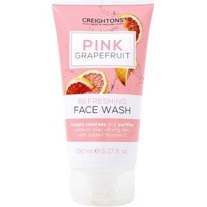 Creightons Pink Grapefruit Refreshing Face Wash 150ml Cn7734