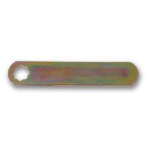 L&f Camlock Accessories - 70mm Straight Cam Bar