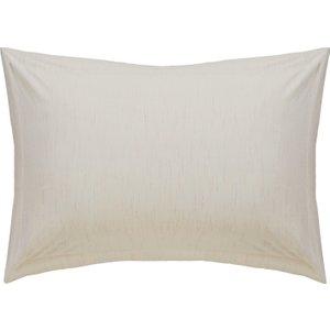 Habitat Amalfi Egyptian Cotton Rectangular Pair Of Pillowcases With Multi-coloured Flecks, Multi-c, Multi-Coloured