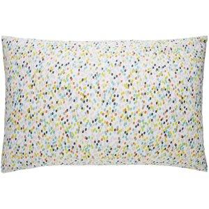 Habitat Angelica Dots Bedding Set - Kingsize, Multicoloured, Multicoloured