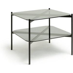 Habitat Neo Coffee Table - Black, Black, Black