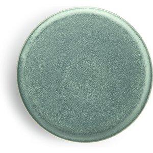 Habitat Nona Dinner Plate - Blue