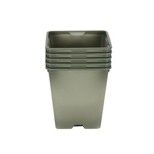 Garland Biodegradable And Compostable Plant Pots 9cm