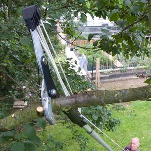 Darlac Swop Top Geared Tree Pruner Head Dp583