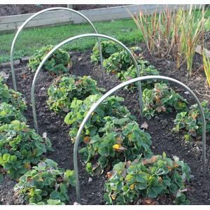 Gardening Naturally High Top Aluminium Garden Hoops