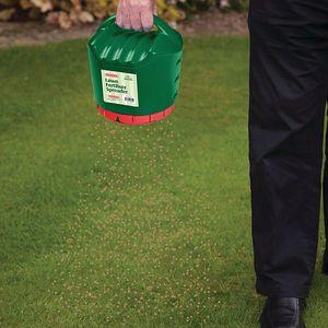 Tildenet Lawn Fertiliser Spreader