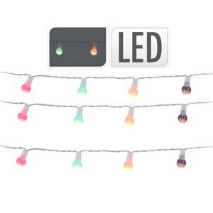 Gardening Naturally Led String Lights