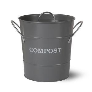 The Garden Trading Company Ltd Steel Compost Bins