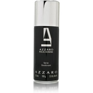 Azzaro Pour Homme - Foam Shaving Gel, Damaged Box