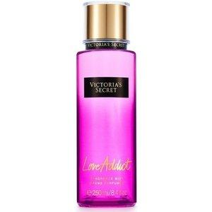 Victoria's Secret Love Addict Fragrance Body Mist - 250ml