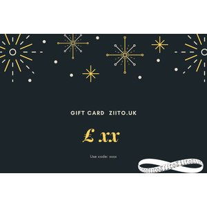 Gift Card 31105234632773