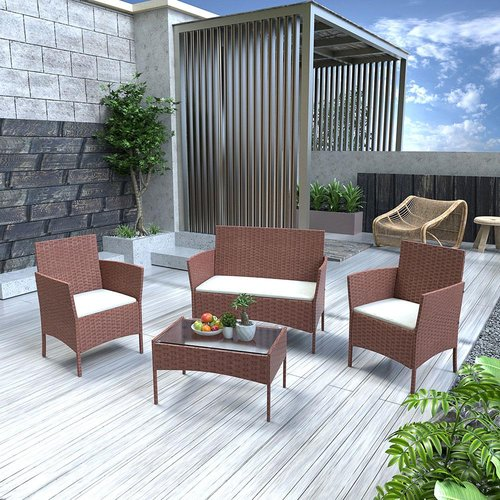 Top Garden Furniture Sets Under £175 - Browse our collection of garden furniture sets to suit any budget.