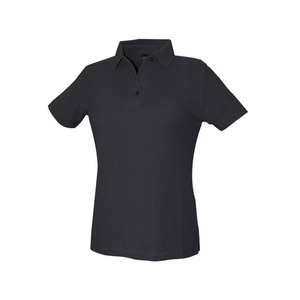 Dassy Leon Womens Polo Shirt