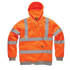 Dickies Sa2001 Go/rt 3279  Hooded Sweatshirt