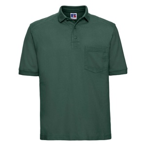 Russell 011m Mens Workwear Polo Shirt