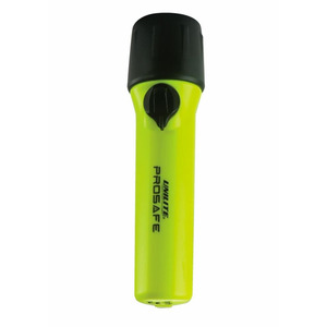 Unilite Prosafe Ps-t1 Waterproof Led Torch