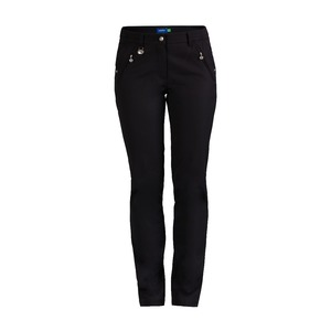 Surprizeshop Daily Sports Ladies Warm Fleeced Lined Winter Trousers- Black - 34 Inch (xds Daily Sports
