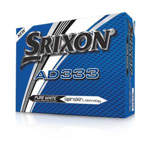 Surprizeshop Srixon Ad333 Pure White