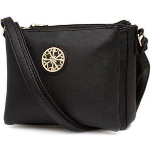 Bags Black Cross Body Bag 90380 Womens Accessories