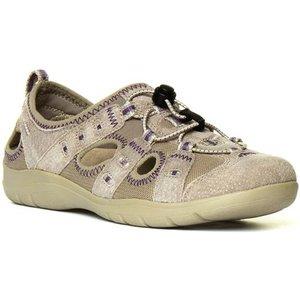 Earth Spirit Winona Womens Beige Slip On Shoe 12323 Womens Footwear