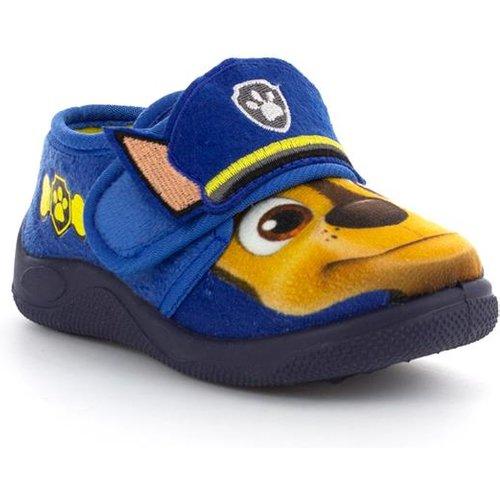Kids Paw Patrol Slipper 69727 Childrens Footwear