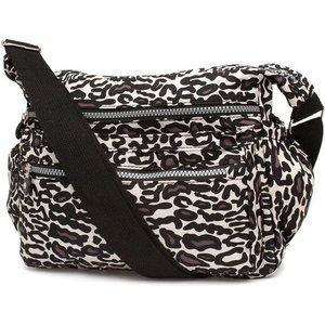 Bags Leopard Print Cross Body Bag 90315 Womens Accessories