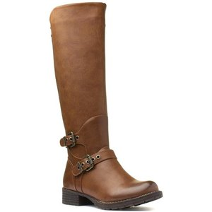 Lilley And Skinner Womens Tan Riding Boots 18222 Womens Footwear