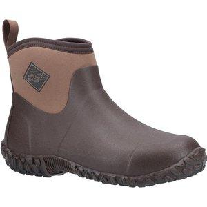 Muck Boots Unisex Muckster Ii Ankle In Brown 799039 Mens Footwear
