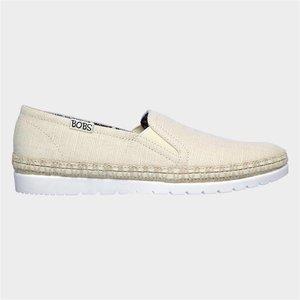 Skechers Flexpadrille Dark Horse Womens Shoe 120112 Womens Footwear